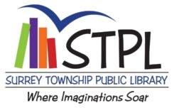 Surrey Township Public Library Logo